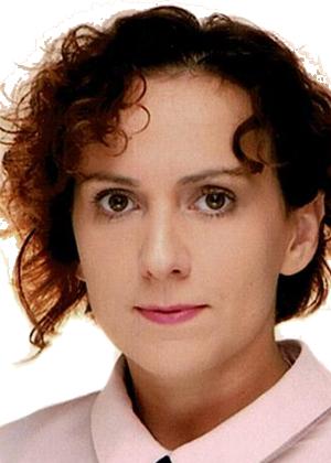 Joanna Stasinska